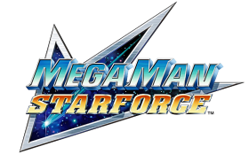Megaman Collection MMSFLogo