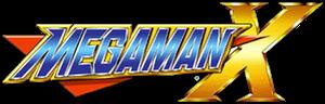 Megaman Collection MMX_LogoN