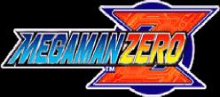 Megaman Collection MMZ_Logo