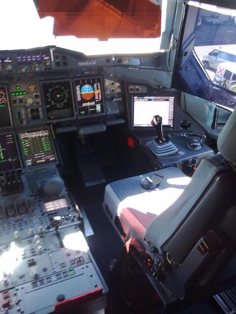 AIRBUS A380 WORLD TOUR - BUENOS AIRES, FOTOS EXCLUSIVAS 30032012960