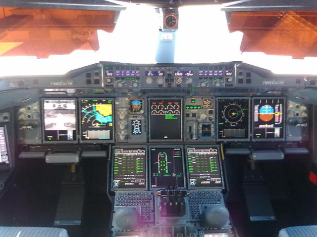 AIRBUS A380 WORLD TOUR - BUENOS AIRES, FOTOS EXCLUSIVAS 30032012961