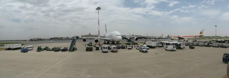 AIRBUS A380 WORLD TOUR - BUENOS AIRES, FOTOS EXCLUSIVAS 380