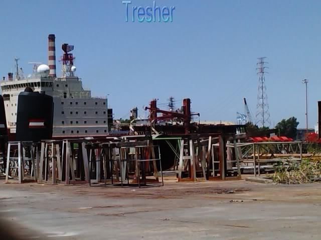 Complejo Industrial Naval Argentino (CINAR)  ex - Tandanor - Astillero Ministro Manuel Domecq García - Página 2 LGIM0422_wm