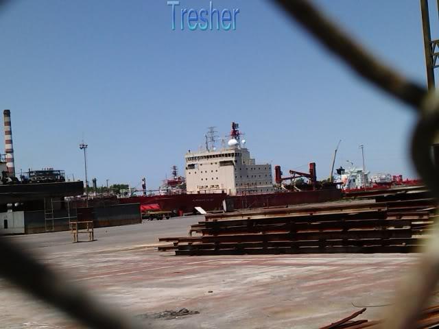 Complejo Industrial Naval Argentino (CINAR)  ex - Tandanor - Astillero Ministro Manuel Domecq García - Página 2 LGIM0423_wm