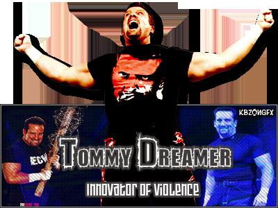 Dreamer habla sobre su combate de esta semana Dreamer