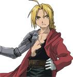 Ranks 102: Anime Examples Ed