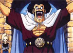 Ranks 102: Anime Examples Hercule