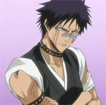 Ranks 102: Anime Examples Hisagi