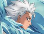 Ranks 102: Anime Examples Hitsu