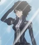 Ranks 102: Anime Examples Miranda