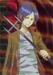 Ranks 102: Anime Examples Mukuro