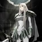 Ranks 102: Anime Examples Teresa
