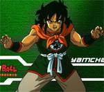 Ranks 102: Anime Examples Yamcha