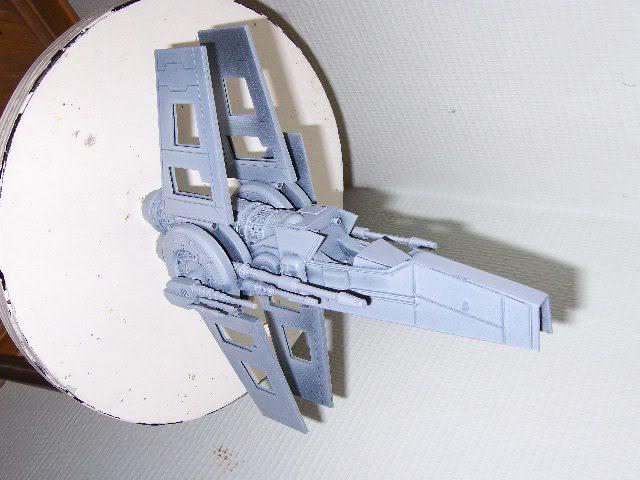 maquettes starwars et scratch de Franck (Leukirix) HPIM0550