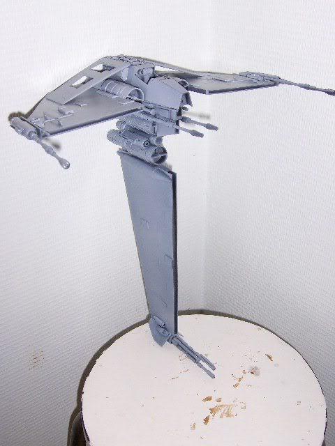 maquettes starwars et scratch de Franck (Leukirix) HPIM0552