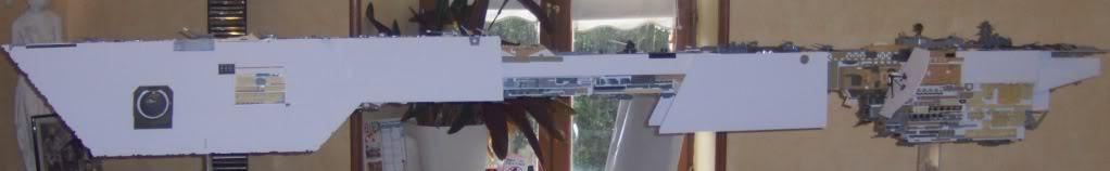 SUPER HEAVY BATTLESHIP SWORD CLASS HPIM3001