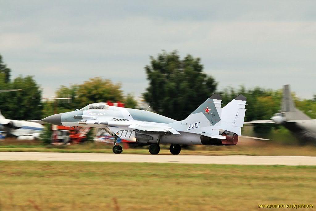 Unión - Mikoyan MiG-29 ( caza de cuarta generación  Unión Soviética) 1251086319_4