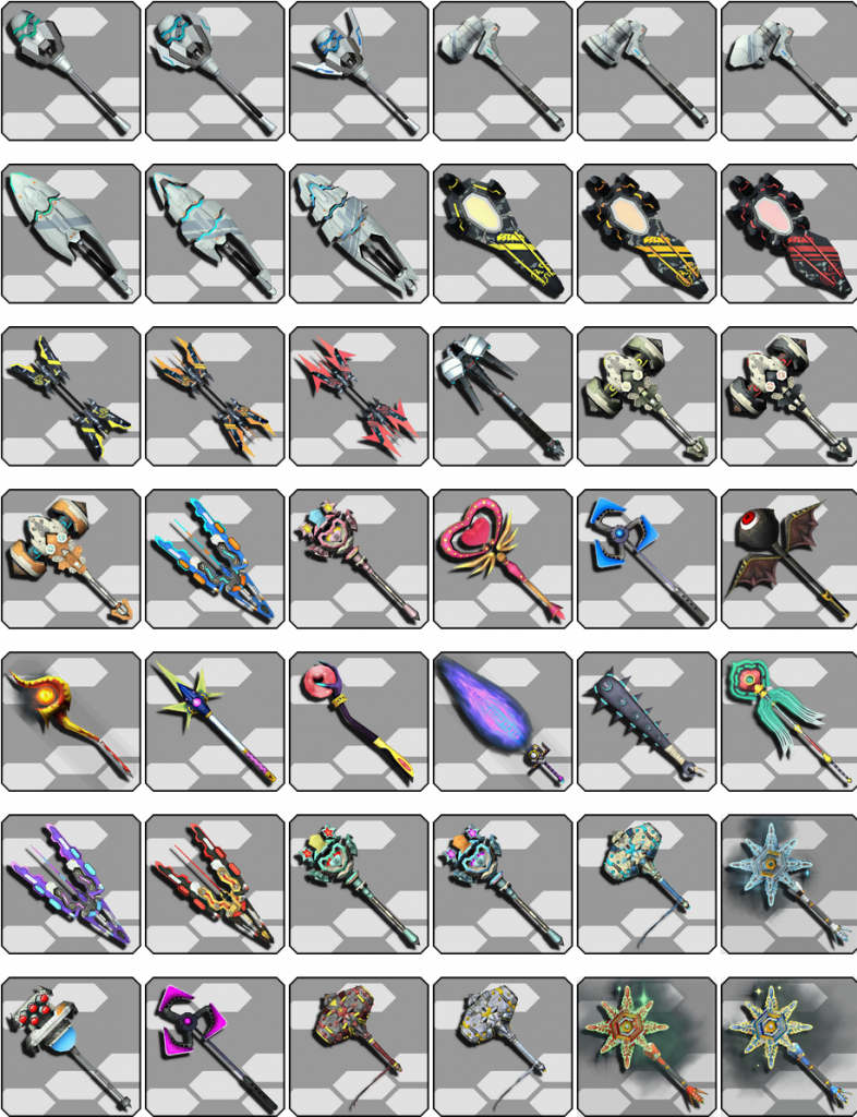 Weapons Sheets 1351794580887