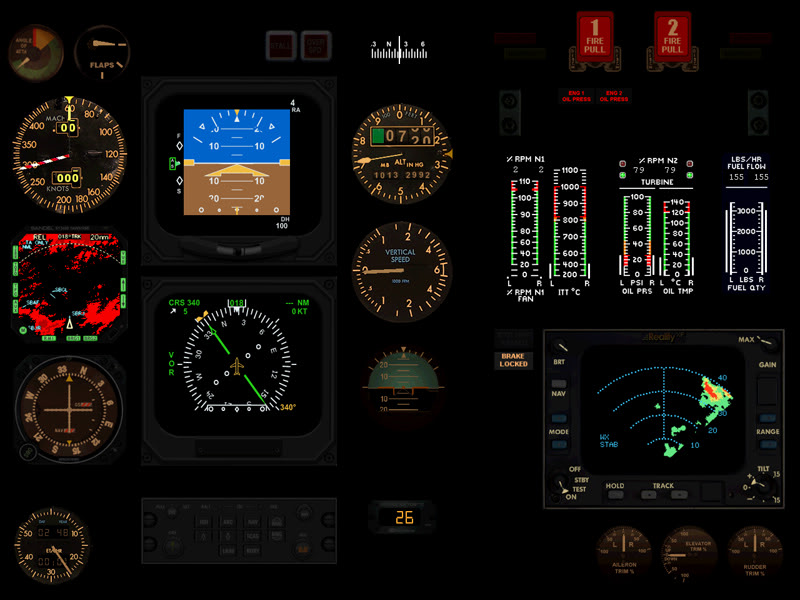 Meu cockpit genérico 49