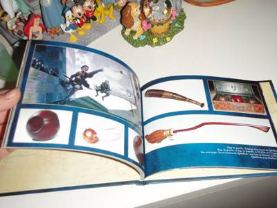 [Warner] [Blu-ray] Harry Potter - Ultimate Edition 001