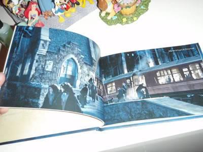 [Warner] [Blu-ray] Harry Potter - Ultimate Edition 002