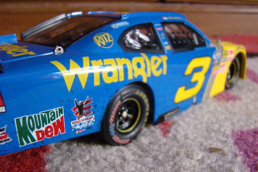 The Diecast/Hero Card/Other Memorobilia Thread Wrangler001