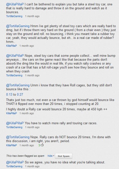 Random Discussion Thread IV Lolfight