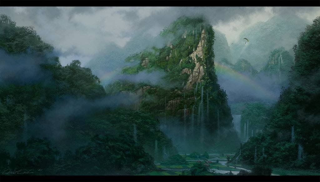 The Debut of Toshikasa's Island! [Private/Invite-Only] Mist_valley_by_unidcolor-d468eca