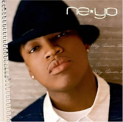MP3 ALBUMS: Ne-Yo - In My Own Words and Year of the Gentleme 818