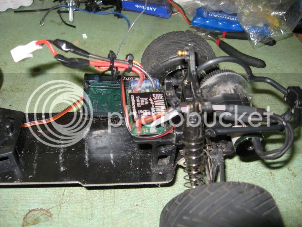 Losi Mini Slider IMG_1981