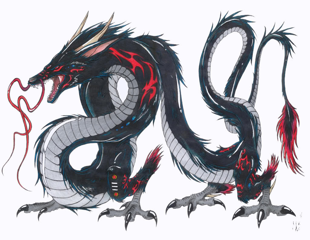 Pluto Shouten Black_Dragon_Takarabria__ver_2_by_S