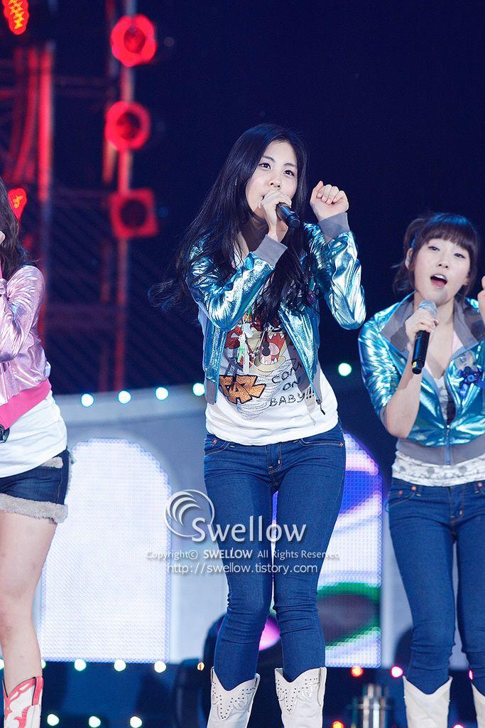 [OTROS] Seohyun es super  Alta ❥ 153u2w5