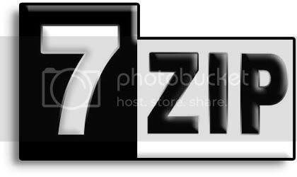 7-Zip  [4.65 - 9.15 beta] 7zip