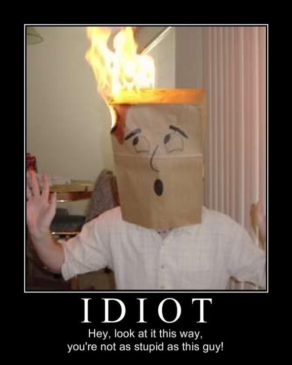 Ditzydoll [demented barbie] Idiot-2