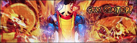 My GFX SupermanGfxShopBanner