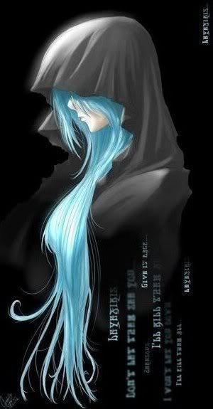 Momo (Mimi Asowa) BLUE