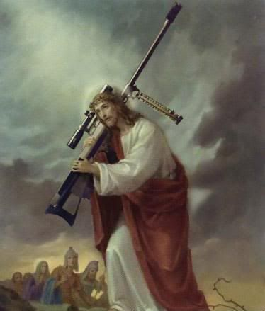 Haitou Image Fight - Página 34 Jesus