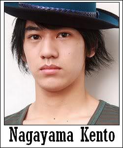[Drama] Puzzle 2008 NagayamaKento