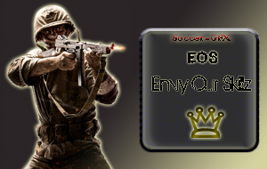 We Sponsor EoS | Envy Our Skillz EoSLogo