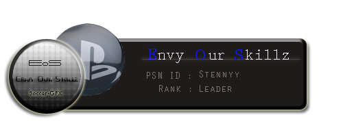 We Sponsor EoS | Envy Our Skillz Stennyy