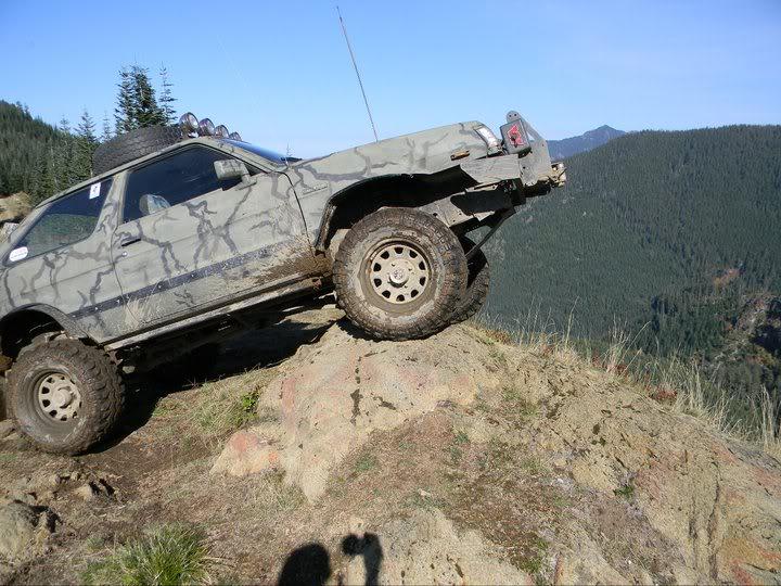 Off Road Subarus! 71837_1413716114175_1570715469_30933736_6858798_n