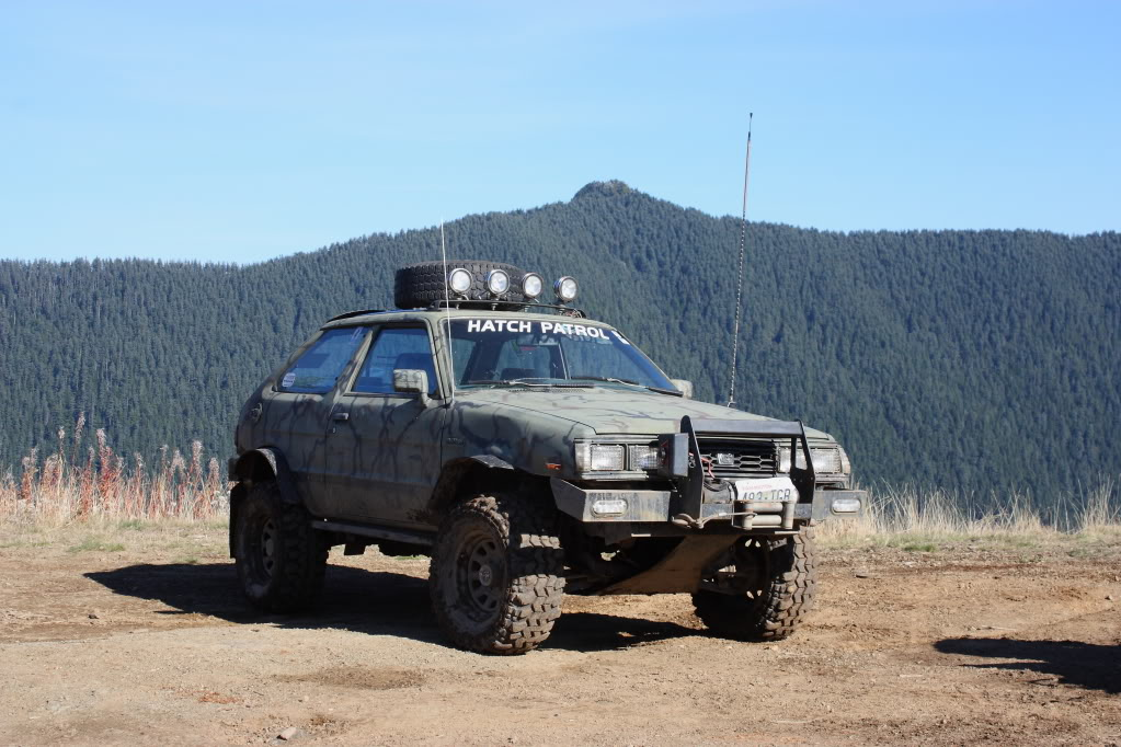 Off Road Subarus! IMG_0891