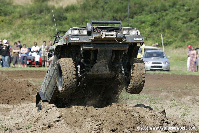 Off Road Subarus! 806ec7a6