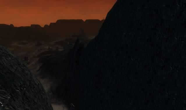 The Back Road to Carn Dum  ScreenShot00021
