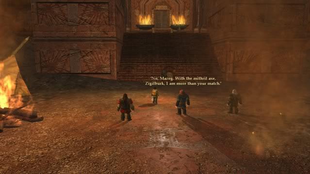 Return of the King ScreenShot00010