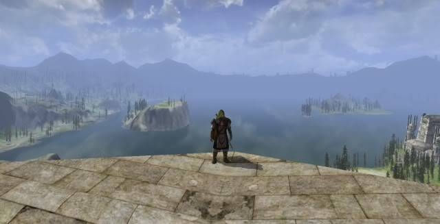 The Journey of a Captain of Rohan ScreenShot00003-2