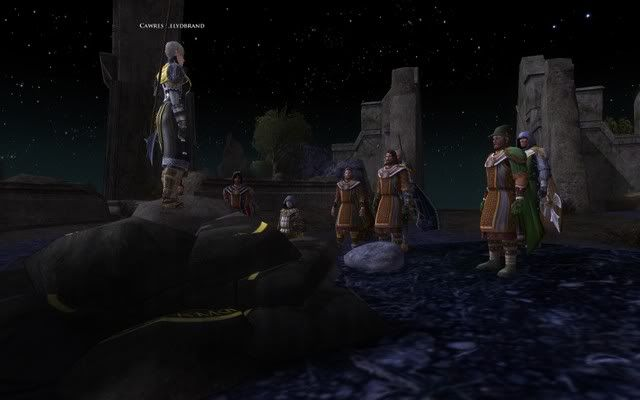 The Last Banner: The search for bravery - part II ScreenShot00021
