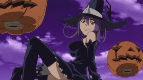 The MCM Topic Soul_eater6