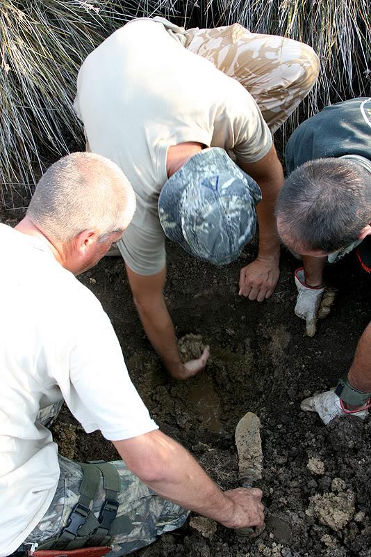 """Survival - """"Škarda"""" (1-5.09.2009.) - 2 A30"""