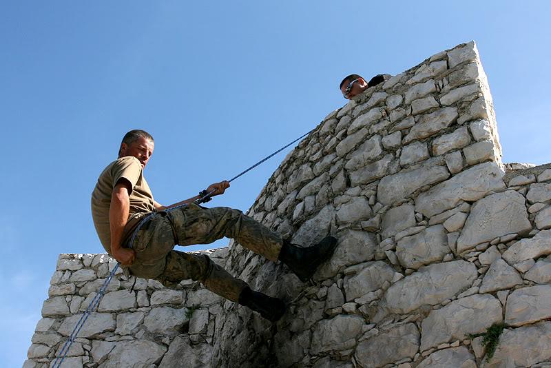 """Survival - """"Škarda"""" (1-5.09.2009.) - 4 A79"""